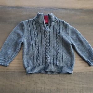 Kids Nautica sweater